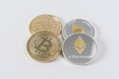 货币分析(TCAT)是加密货币令牌